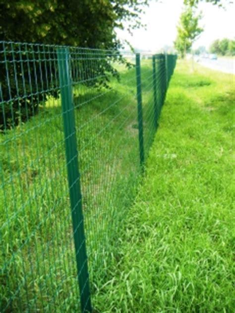 Highways Railways And Animal Fence System