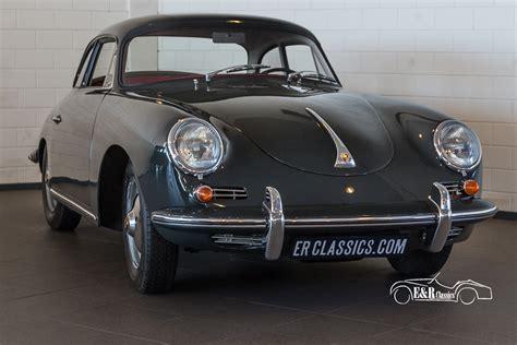 Porsche 356 Kaufen by Porsche 356 Oldtimer Kaufen Bei E R Classic Cars