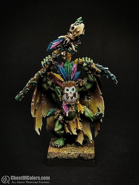 a prophet a great wurrzag da great green prophet chest of colors