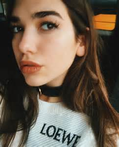 Dua lipa height weight body measurements celebrity stats