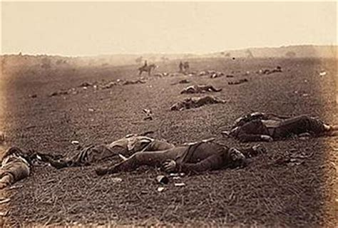 the civil war and american art: the power of images