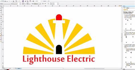 tutorial logo windows corel draw how to make a logo with coreldraw corel discovery center
