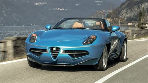 alfa romeo disco volante price alfa romeo 8c reviews specs prices top speed
