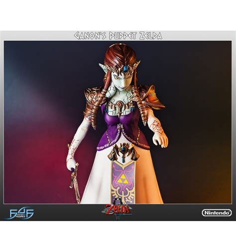 ebay zelda first 4 figures legend of zelda twilight princess zelda