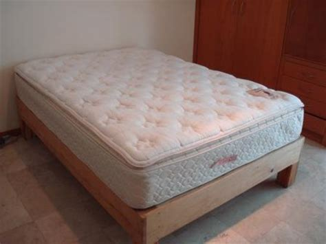 Size Mattress With Frame by Size Mattress And Frame For Sale