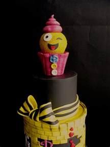 Home Theater Decorations emoji cake cakecentral com