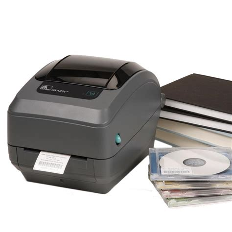 Printer Gk420t zebra gk420t compact thermal transfer desktop label printer the barcode warehouse uk