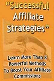 successful affiliate  avi srivastava  book