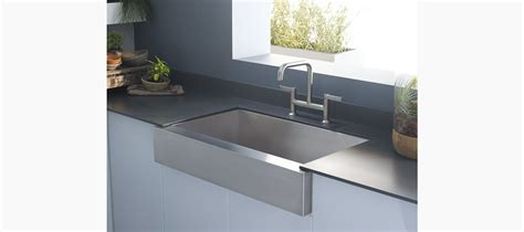 Kitchen Cabinet Corners by Standard Plumbing Supply Product Kohler K 3943 Na Vault