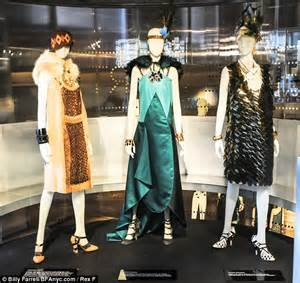 Great Wardrobe by Miuccia Prada S Crop Of Dazzling Flapper Dresses Steals
