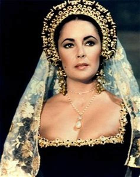 hollywood genevi ve bujold learned about movies and food from elizabeth taylor forever on pinterest elizabeth taylor
