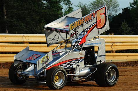 Sprint Car Racing by Josh Beard