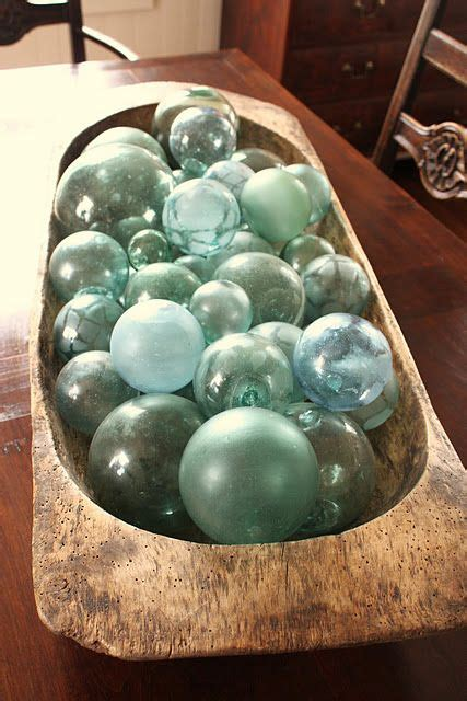 17 Best Images About Bc Coastal Vintage Glass Floats On Glass Float String Lights