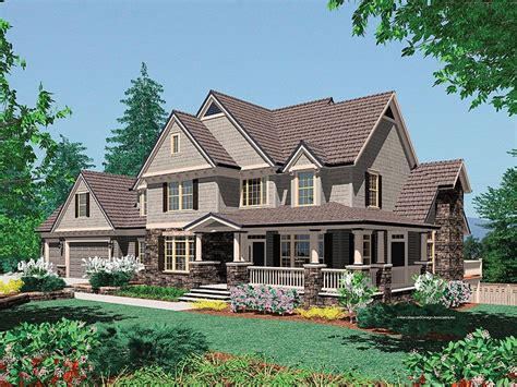 Craftsman Farmhouse Plans by Unique Craftsman Country House Plans 8 Country Craftsman