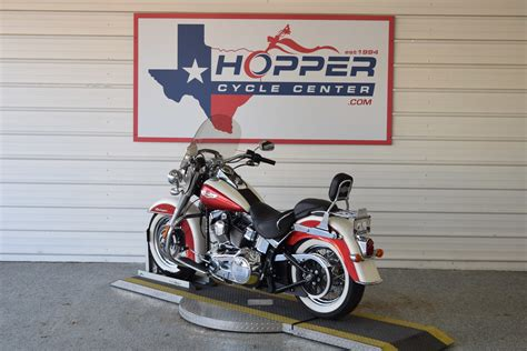 2013 Harley Davidson Softail Deluxe by 2013 Harley Davidson Softail Deluxe City Tx Hopper Cycle