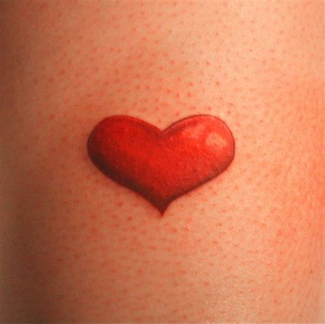 pink heart tattoo designs 25 best ideas about tattoos on