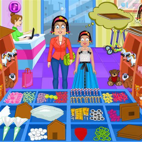 juego de comprar y cocinar tartas juegos de compras juego de ir a la tienda a comprar jengibre juegos