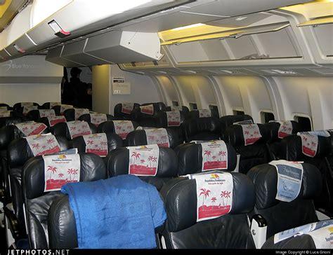 boeing 767 blue panorama interni ei czh boeing 767 3g5 er blue panorama airlines