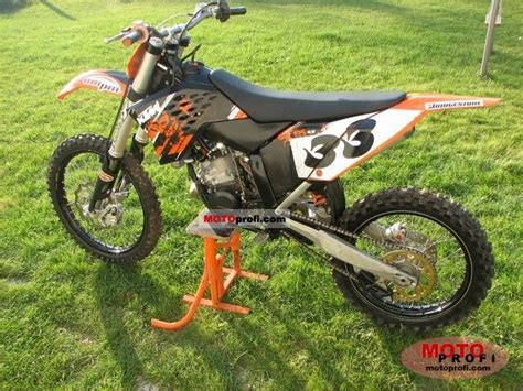 2009 Ktm 125sx Enduro Motorcycles With Pictures Page 29