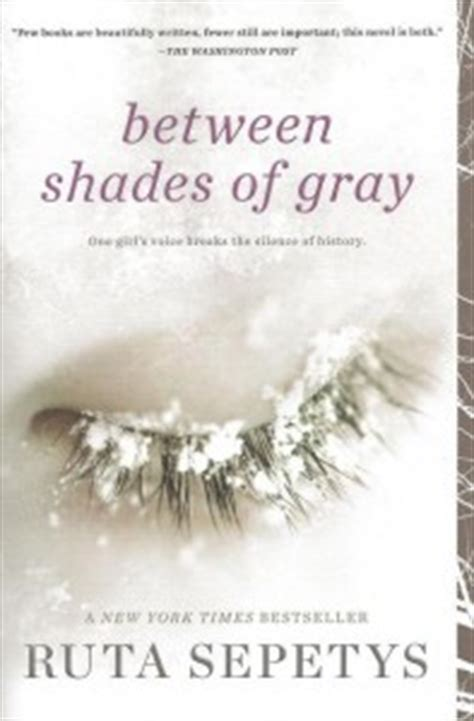 in the shade books book review between shades of gray by ruta sepetys the