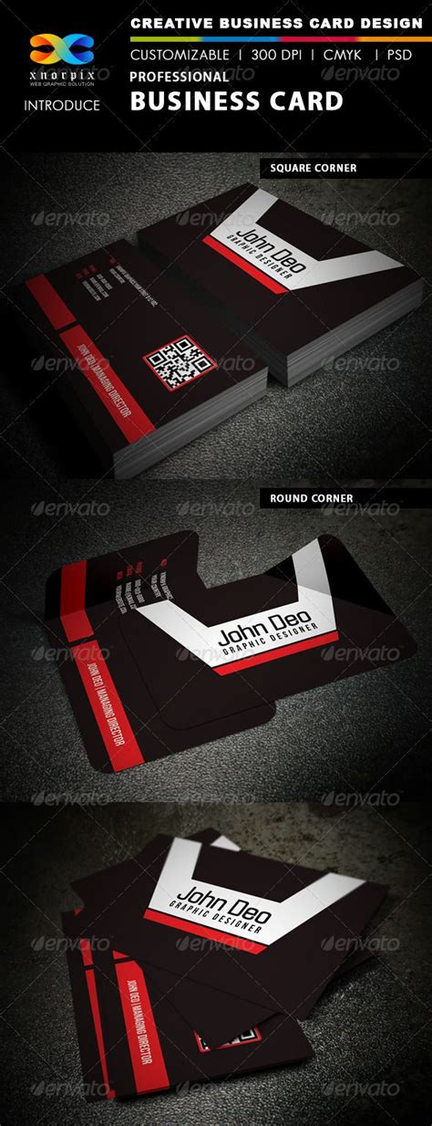 photoshop business card template rounded corners 480 best images about print templates on