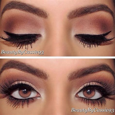 best eyeshadow best 25 eyeshadow for brown ideas on