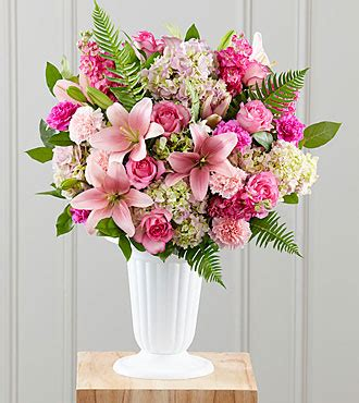 Ftd Arrangements by The Ftd 174 Never Ending Arrangement