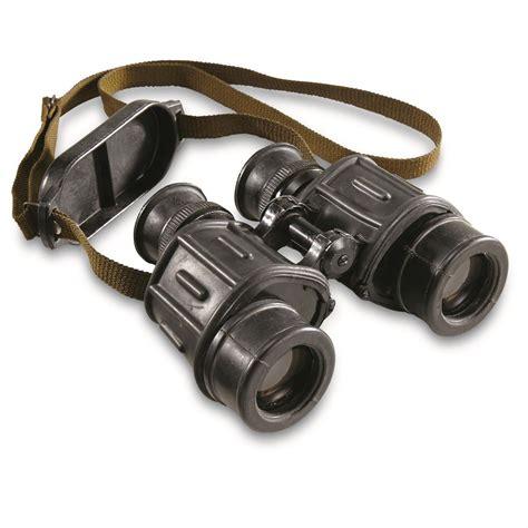 german military surplus zeiss 7x40mm binoculars used