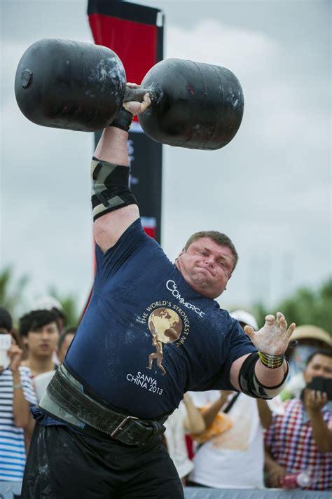 imagenes mas fuertes del mundo las im 225 genes del hombre m 225 s fuerte del mundo as com