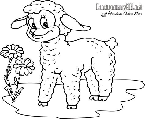 march lion coloring page march lion or lamb londonderry news