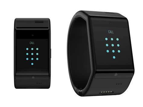You can pre order Will.i.am's standalone smartwatch at Three UK   Android Central