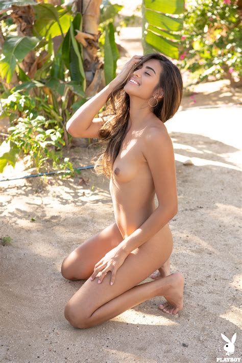 Katherinne Sofia Fappening Nude For PlayBoy The Fappening