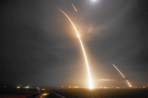 elon musk a giant leap for mankind insider spacex landing hailed as giant leap for space travel