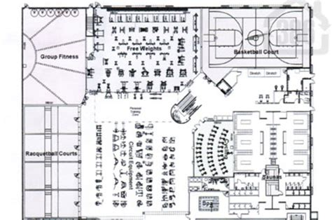 Gym Layout Plan fitness center layout plans fitness floor plan friv 5 games