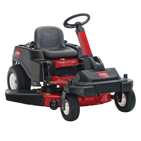 Lawn Mowers Home Depot by Zero Turn Mowers Lawn Mowers Outdoor Power