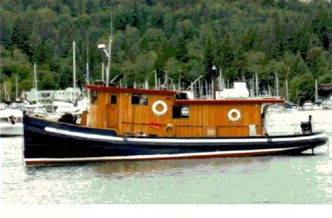 liveaboard tugboat for sale tug boats for sale 52 luxury tug boat 4 liveaboard