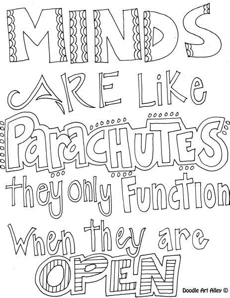 coloring pages for art class best 25 quote coloring pages ideas on pinterest adult