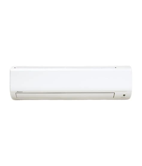 Ac Daikin daikin 1 5 ton 3 ftc50prv16 ftc50rrv161 split air conditioner 2016 17 bee rating price in