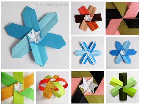 tutorial origami paso a paso explication origami animaux facile