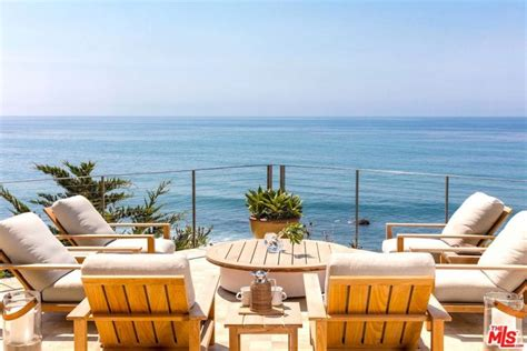 trulia malibu cindy crawford seeks 60m for malibu beach pad curbed la