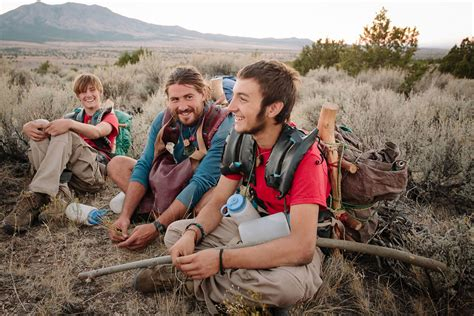 therapy programs what a wilderness therapy program for troubled offers outback therapeutic