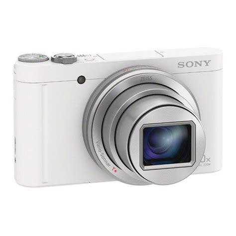 Sony Cyber Dsc Wx500 Putih sony cybershot dsc wx500 compact wit