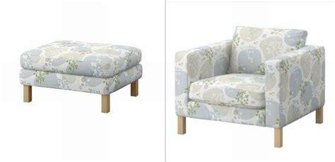 ikea karlstad armchair cover ikea karlstad armchair and footstool slipcover chair
