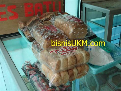 membuat usaha bakery membuka usaha toko aneka kue roti bisnisukm