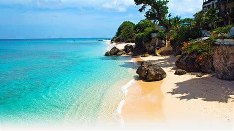 ay bay bay mp las fascinantes playas de barbados en el caribe la reserva