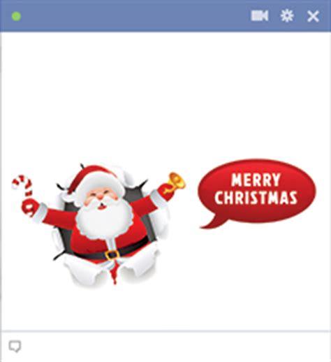 merry christmas santa symbols emoticons