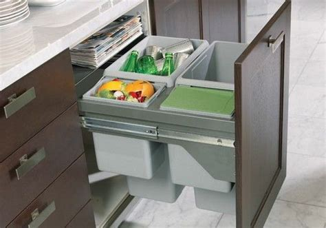 cutting board drawer above trash can pull out cutting board above the pull out compost or