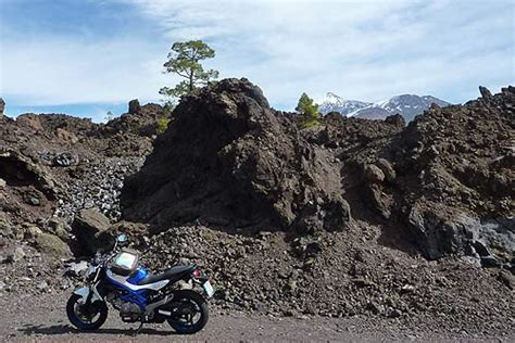 Motorradvermietung Teneriffa Playa Las Americas by Erfahrungen Mit Motorradverleih Auf Teneriffa Kanaren Und