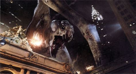 Cloverfield Invades by Godzilla 2014 The Best And Worst Monsters From