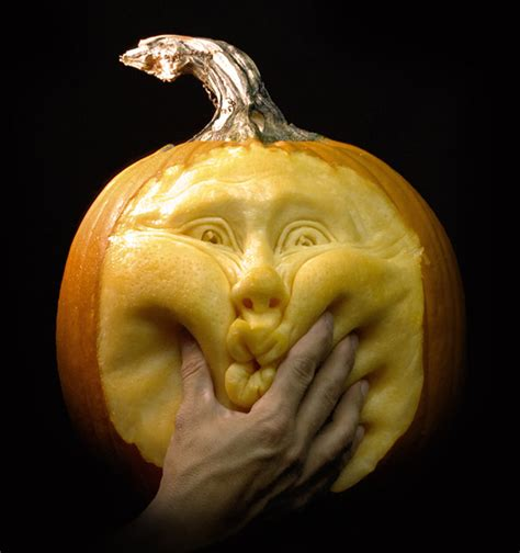 photos of carved pumpkins for probably the best pumpkin carvings you will see